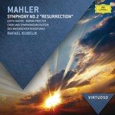 Symphony No.2 - Resurrection (Virtuoso)