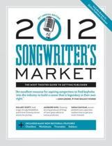 Songwriter's Market 2012