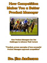 How Competition Makes You A Better Product Manager: How Product Managers Can Use Challenges To Advance Their Careers