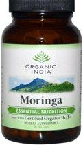 Biologische Moringa (90 Vega Capsules) - Organic India