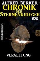 Vergeltung - Chronik der Sternenkrieger #20
