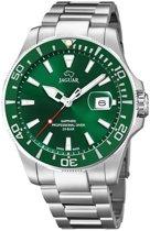 J860/B Mannen Quartz horloge