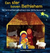 Een ster boven Bethlehem