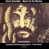 Schnittke: Music for the Movies / Frank Strobel, et al