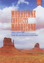 Morricone: Conducts Morricone