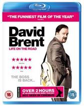 David Brent: Life On The Road (dvd)