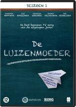 DVD cover van De Luizenmoeder - Seizoen 1
