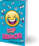 Top Humor! Scheurkalender 2020