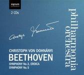 Symphony No. 3 'Eroica', Symphony No. 5