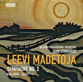 Helsinki Philharmonic Orch. - Madetoja, Leevi; Symphony No. 2