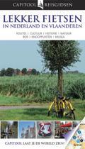 Capitool Lekker Fietsen In Nederland En Vlaanderen / Druk Heruitgave