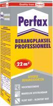 Perfax Professioneel Behanglijm Behangplaksel - 200 Gram - Wit