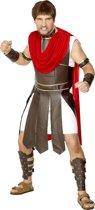Romeinse gladiator pak voor heren - Verkleedkleding - Medium