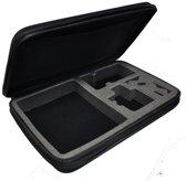 ZFY Case XL Koffer geschikt voor GoPro en Accessoires