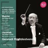 Mahler: Das Klagende Lied; Janacek: The Fiddler's Child