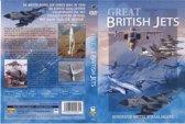 Hoogtepunten Uit De Luchtvaart - Beroemde Britse Straaljagers