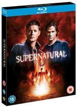 Supernatural - Seizoen 5 (Blu-ray) (Import)