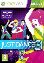 Just Dance 3 - Xbox 360 Kinect