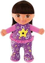 Fisher-Price Dora Bedtijd  knuffelpop met Projector
