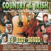 Country and Irish - Ireland's Top Country Singers
