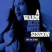 Blue Note Sidetracks 2: A Warm Blue Note Session