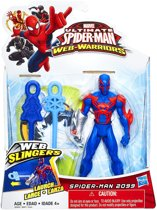 Ultimate Spider-Man Web Warriors: Ultimate Spider-Man 10 cm figure