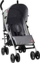 Top Mark 5 pos. Buggy MAXIM grey