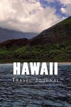 Hawaii Travel Journal