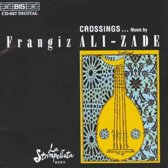 Ali-Zade - Crossings