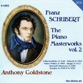 Schubert: Piano Masterworks, Vol. 2