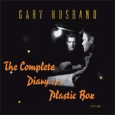 Complete Diary Of A  Plastic Box