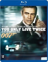 James Bond - You Only Live Twice (Blu-ray)