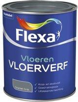 Flexa Vloerverf Graniet Grijs 0,75 Ltr