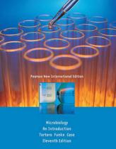 Microbiology Pearson  International Edition, plus MastetingMicroBiology without eText