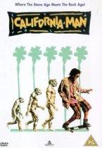 California Man (a.k.a. Encino Man) (import) (dvd)