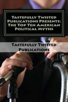 Tastefully Twisted Publications Presents