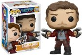 Pop! Marvel: Guardians of The Galaxy 2 - Star-Lord