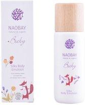 Baby Silky Body Emulsion, Body lotion 200ml