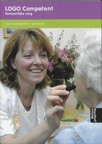 Werkboek Verzorgenden LOGO Competent persoonlijke zorg