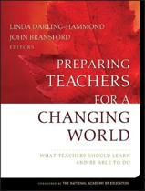 Preparing Teachers for a Changing World