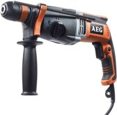 AEG Powertools KH28SuperXE SDS-plus Boorhamer 1010W | Combihamer