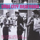 Soul City: New York