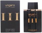 Emanuel Ungaro Eau De Toilette Pour Homme III 100 ml - Voor Mannen