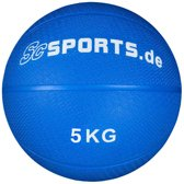ScSPORTS® Medicine Bal 5 kg