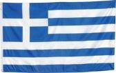 Trasal - vlag Griekenland - griekse vlag - 150x90cm