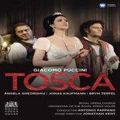 Puccini  Tosca (Royal Opera Ho
