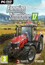 Farming Simulator 17 - Windows