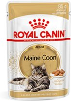 Royal Canin Fbn Maine Coon Adult Pouch - 12 x 85 g