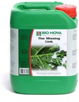 Bio Nova The Missing Link 5 ltr