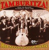 Tamburitza! Hot String Band Music From The Balkans